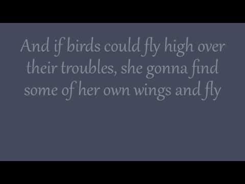 John Butler Trio - Caroline (Lyrics)