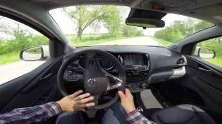 Opel KARL Cosmo 1.0 Easytronic