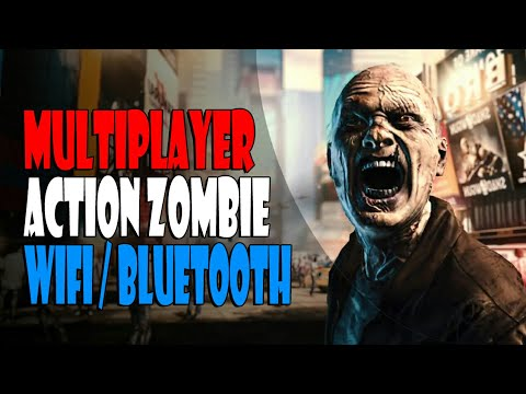 Top 10 Action Zombie Multiplayer Games for Android (WiFi / Bluetooth)