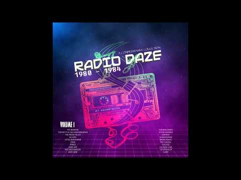 Radio Daze (1980-1984) Volume 1