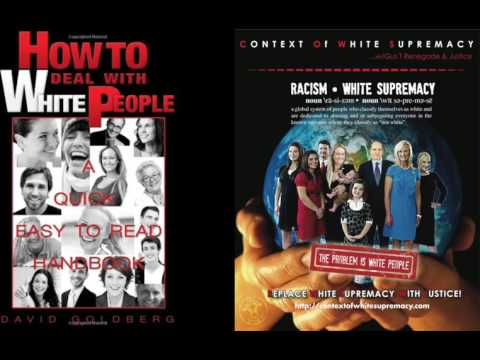 The C.O.W.S  w How To Deal With White People No 2