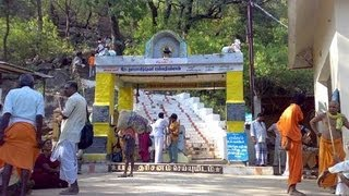 Video Teertha Yatra - Sri  Dhyanalinga Temple (Velliangiri Hills) download MP3, 3GP, MP4, WEBM, AVI, FLV September 2018