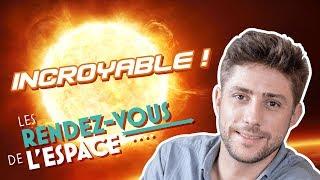 L'Incroyable Soleil (feat. Le Sense Of Wonder) - Les Rendez-Vous de l'Espace