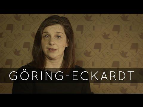 DISSLIKE // Katrin Göring-Eckardt