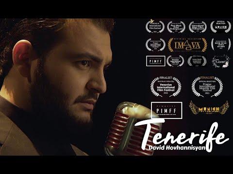 David Hovhannisyan - Tenerife (Official HD Video)