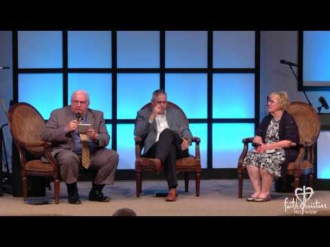 International Mission Outreach - John and Joyce Hanson - Faith Christian Fellowship