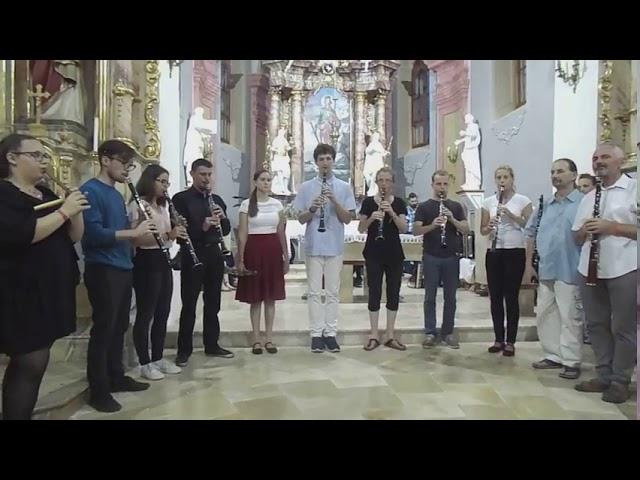 Szokolay Balázs Dongó és Pirisi Máté tanítványai - 2019 Métatábor