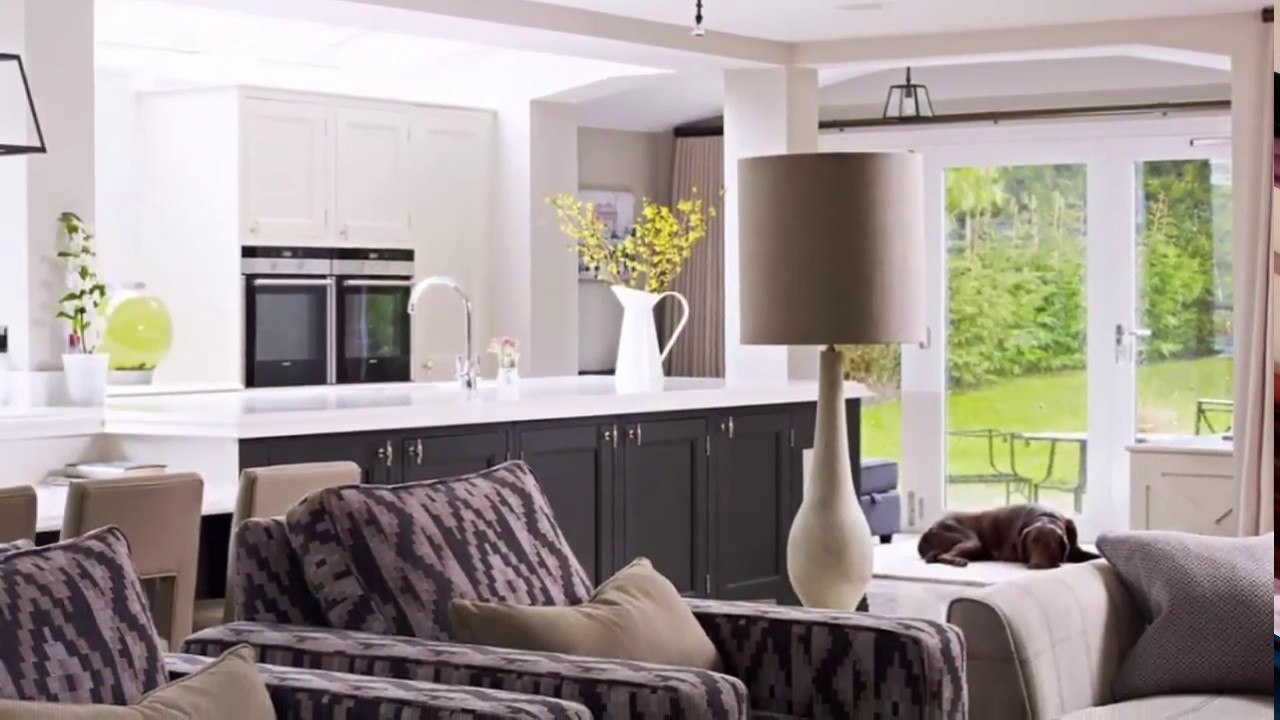 10 Multi Functional Living Room Ideas Youtube