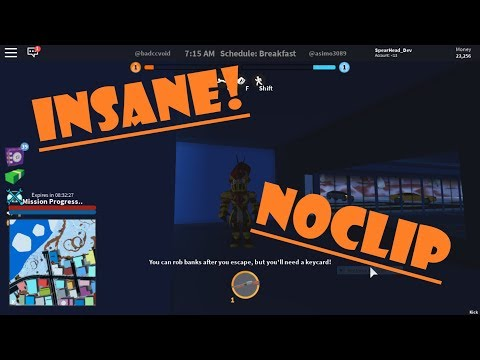 Hack Roblox Jailbreak 2018 Julio Get Robux If You Pass How To Get Vip Gamepass For Free In Jailbreak Roblox Jailbreak Hack Youtube