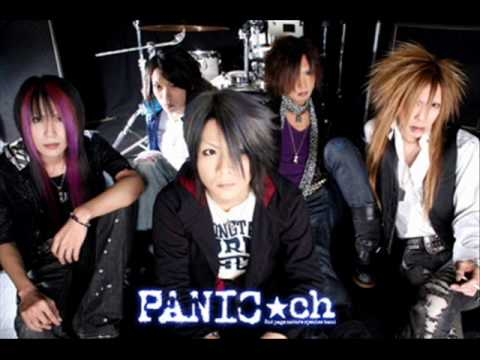 Panic Channel - Gemini