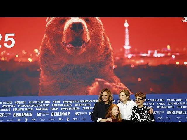 <h2><a href='https://webtv.eklogika.gr/68i-berlinale-entyposiase-i-kori-mou' target='_blank' title='68η Berlinale: Εντυπωσίασε «Η κόρη μου»'>68η Berlinale: Εντυπωσίασε «Η κόρη μου»</a></h2>