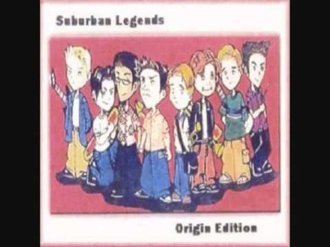 Suburban Legends - Waikiki