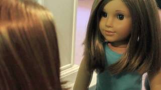 Summers First School Morning- American Girl Video!