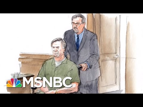 New Charges Show Russian Attacks On US Are Ongoing For 2018 | Rachel Maddow | MSNBC