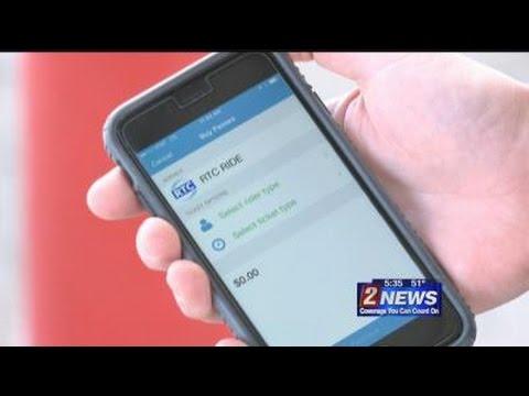 12/12 5:30pm RTC Smartphone App