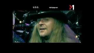 U.D.O. - Midnight Highway tvій формат (29.03.03)