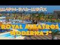 Египет, Шарм-эль-Шейх   Отель Royal Albatros Moderna 5*