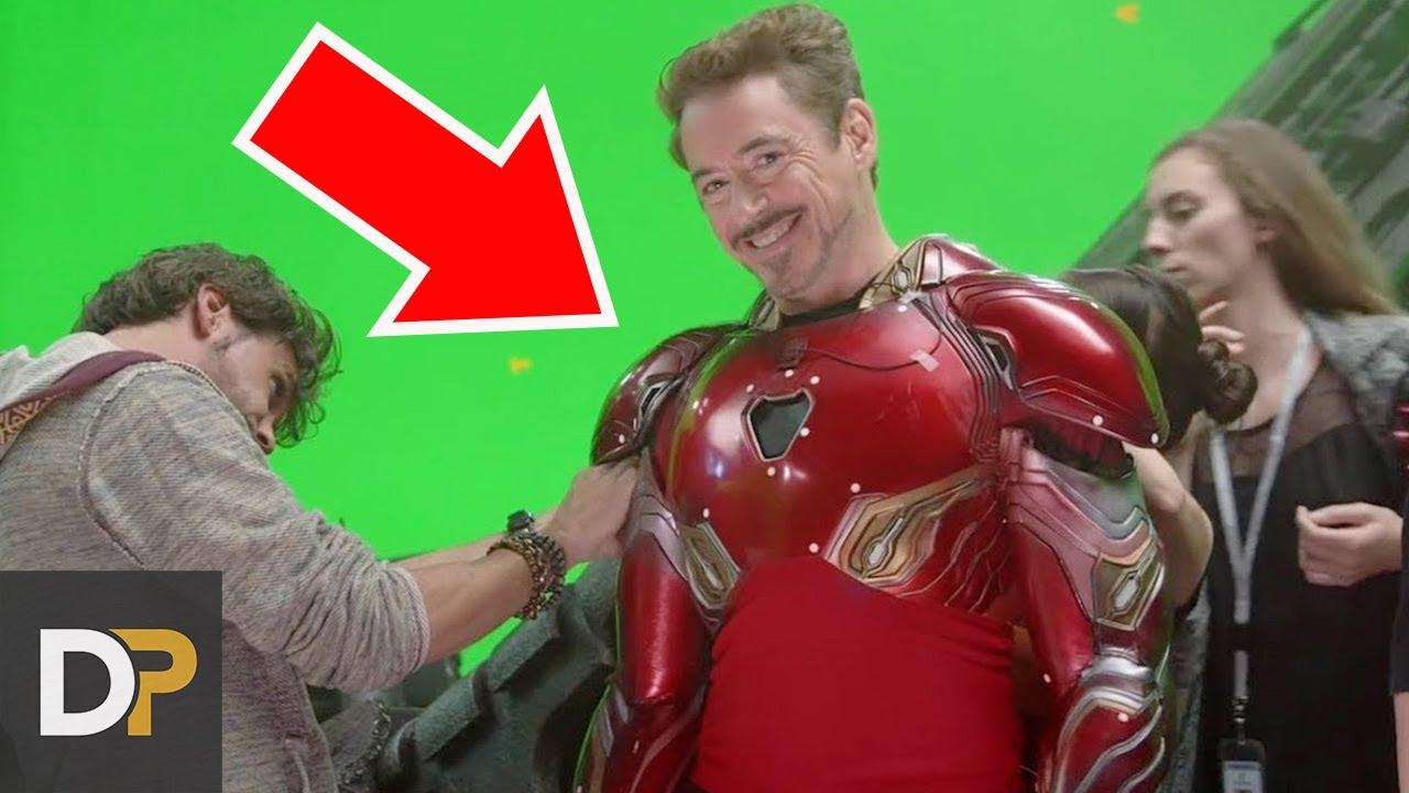 15 Reglas Extrañas Que Disney Hace Que Los Actores De Marvel Sigan