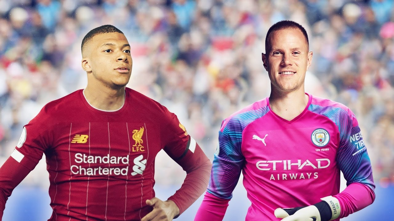 6 football stars who could join the Premier League next summer | Oh My Goal