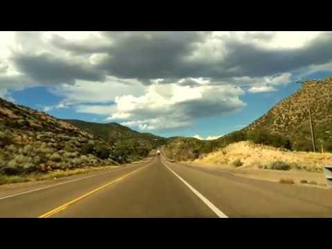 Route 66 Musical Road - America the Beautiful
