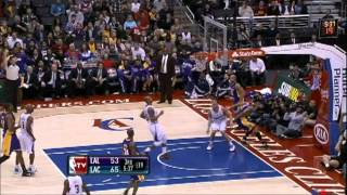 MasNBA - Fort Minor (remember the name) - NBA Best Plays