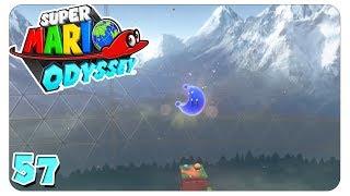 Der 500. Mond #57 Super Mario Odyssey [deutsch] - Gameplay Let's Play