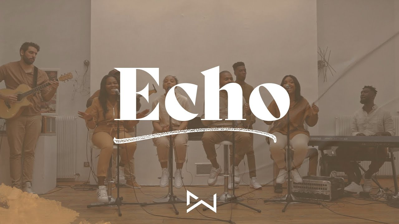 Écho (Elevation Worship) - NXTG Worship  | French Cover