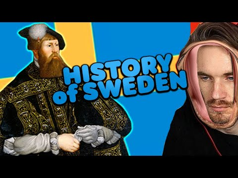 The History of Sweden is Weird..