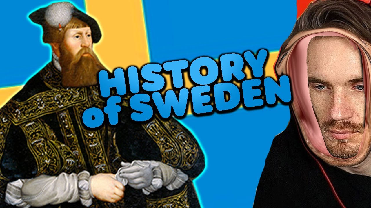 Download The History of Sweden is Weird..