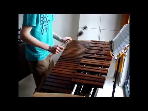 Equilibrium - Blut Im Auge (Marimba)