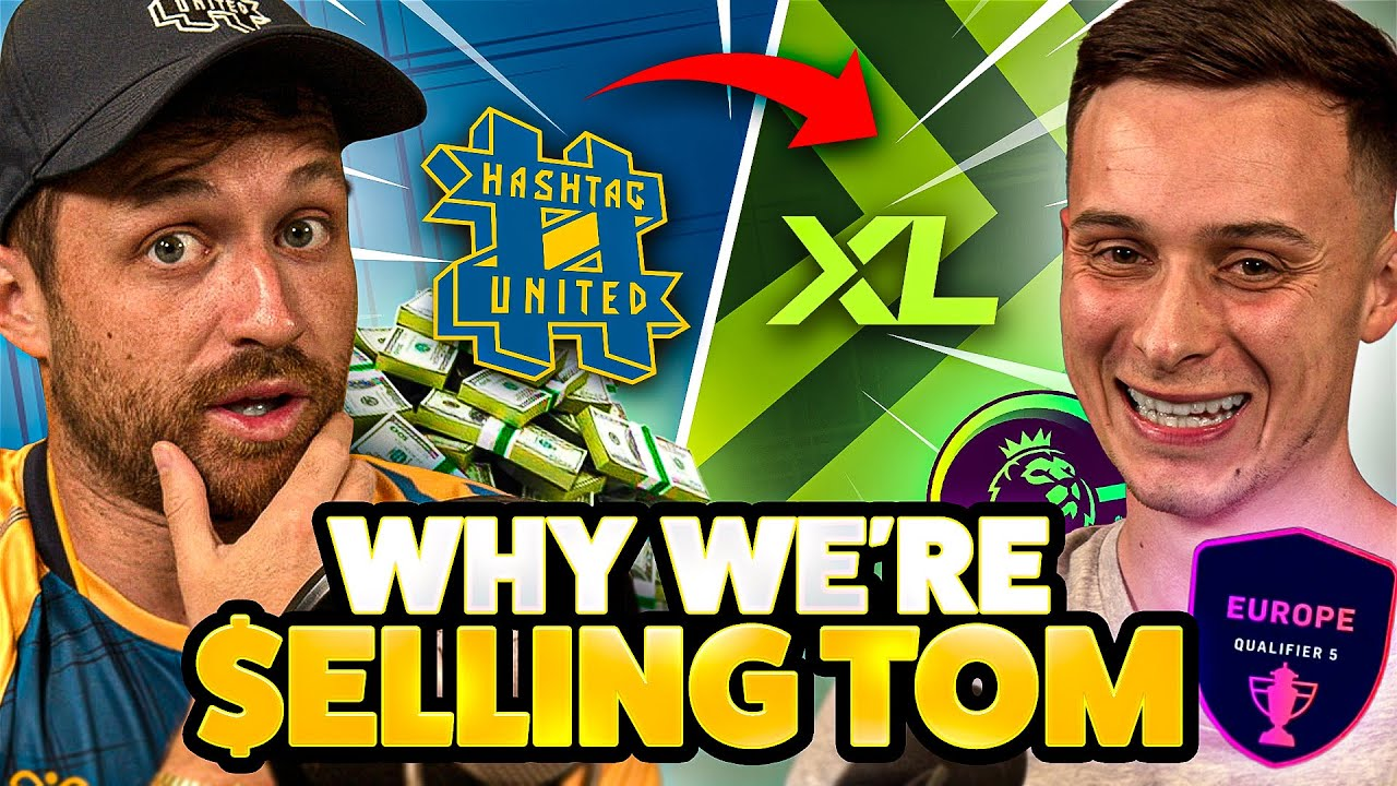 Download WHY WE SOLD HASHTAG TOM - FIFA22