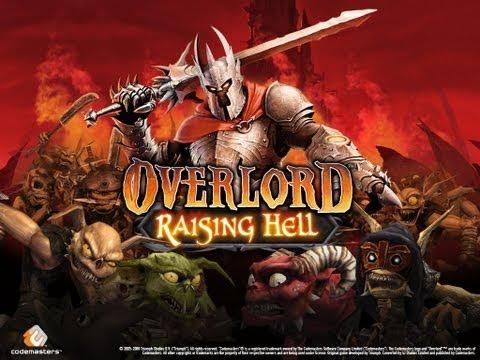 Overlord - Raising Hell #6 В эльфийский лес