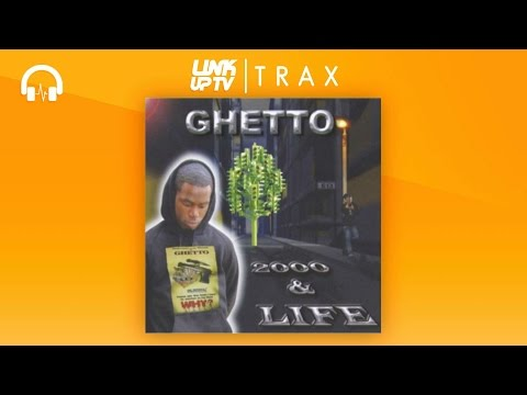 Ghetts - Sycamore Freestyle | Link Up TV TRAX