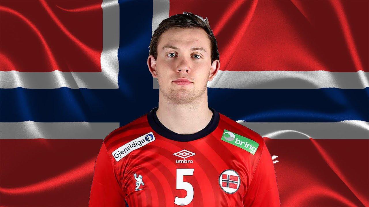 SANDER SAGOSEN - YOUNGSTAR LEGEND (XXL) | Handball Life - YouTube