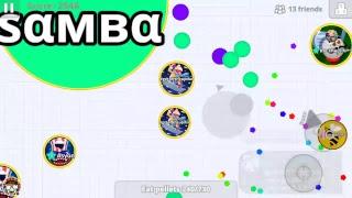 agario gameplay