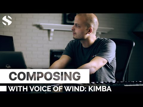 Composing With Voice of Wind: Kimba