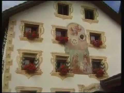 Schlosshotel Chastè Tarasp