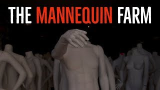 ''The Mannequin Farm'' | VERY BEST OF DR CREEPEN'S VAULT 2018 [EXCLUSIVE STORY]