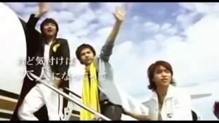 Arashi - Fame