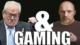 JEAN-MARIE LE PEN GAMING 3 FEAT. ALAIN SORAL thumbnail