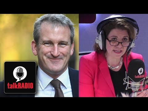 "Damian Hinds: ""Theresa May has landed a good Brexit deal."" Has she? 