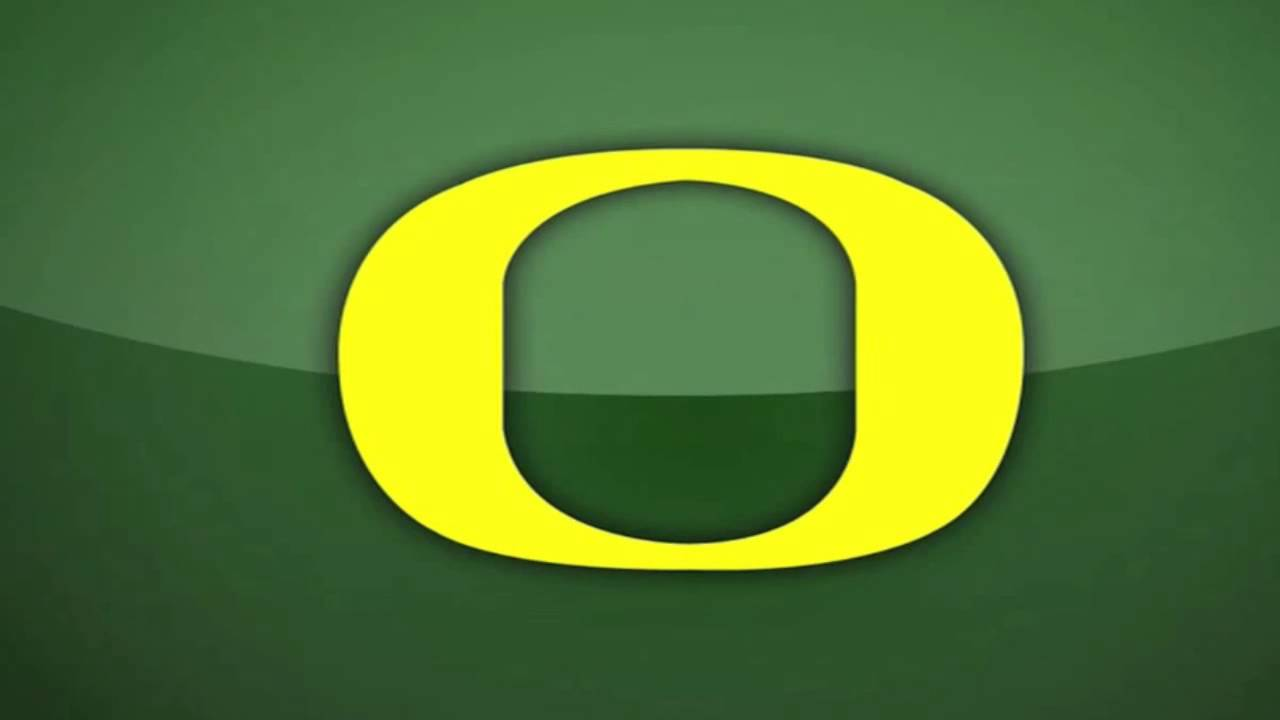 Oregon Ducks Logo Youtube