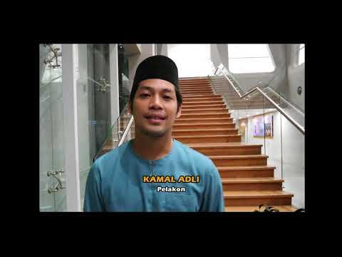 Kamal Adli Dan Rasuah??