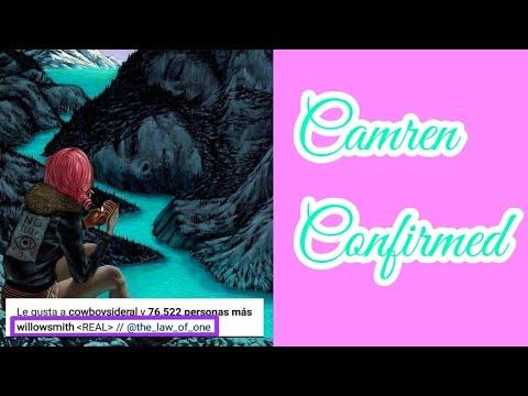 Camren confirmed by willow Smithapr 8 2018