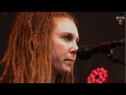 EUZEN - judged by @ Castlefest 2012