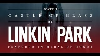 Linkin Park - Castle of Glass (1 Hour)