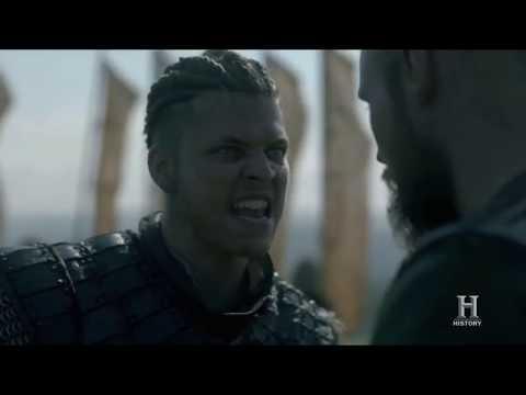 Vikings - Ivar: