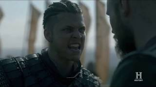 """Vikings - Ivar: """"Of Course I Am Going To Kill Her!"""" [Season 5 Official Scene] (5x08) [HD]"""