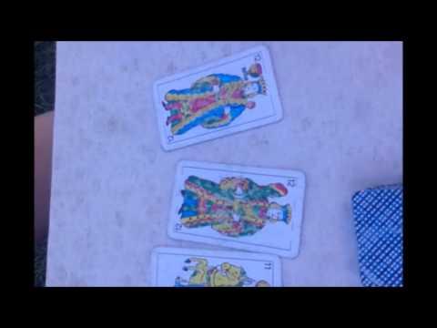COMO JUGAR CINQUILLO. JUEGOS DE CARTAS. from YouTube · Duration:  16 minutes 28 seconds