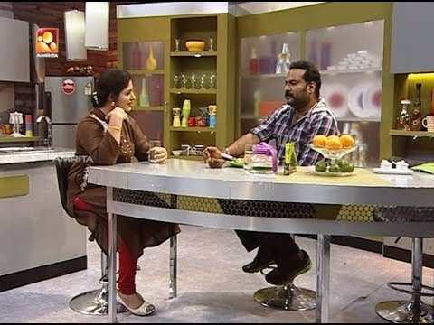 """Annies Kitchen With Malayalam Film Actor """"Tini Tom"""" 